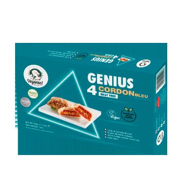 Genius Cordon Bleu