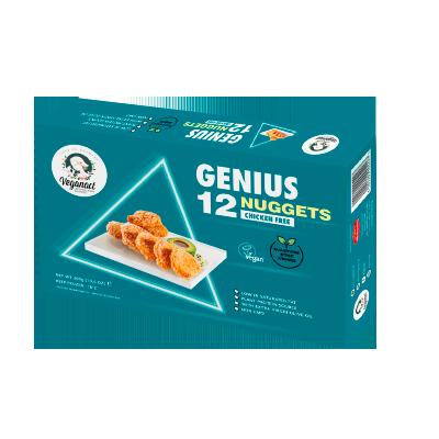 Genius Nuggets